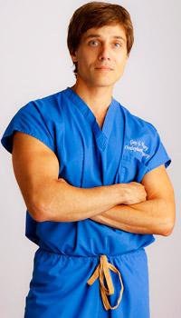 Dr. Guy Massry